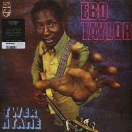 Ebo Taylor - Twer Nyame (LP...