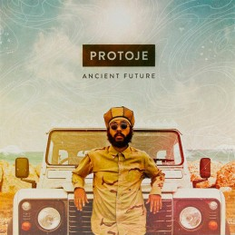Protoje ‎– Ancient Future...
