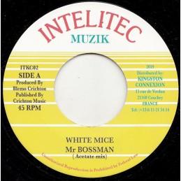 White Mice – Mr Bossman...