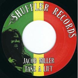 Jacob Miller – Take A Lift...