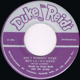 Duke Reid And His Group /...