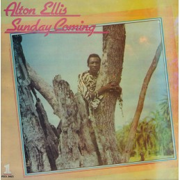 Alton Ellis ‎– Sunday...