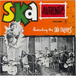 Ska Authentic Volume 2 (LP...