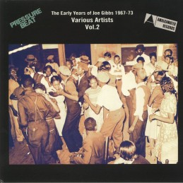 Various ‎– The Early Years...