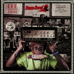 Lee Scratch PERRY - Disco...
