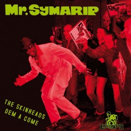 Mr. Symarip ‎– The...