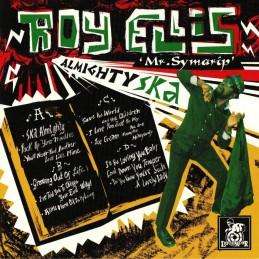 Roy Ellis - Almighty Ska...