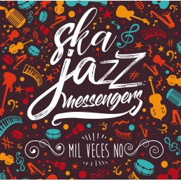 Ska Jazz Messenger - Mil...