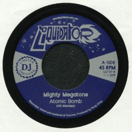 Mighty Megatons - Atomic...