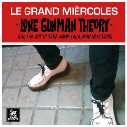 Le Grand Miercoles - Lone...