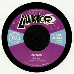 """Alpheus - Rudies (7""""..."""