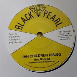 Roy Dobson – Jah Children...