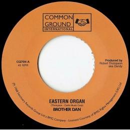 Brother Dan – Eastern...