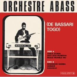 Orchestre Abass - De...