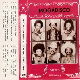 Mogadisco - Dancing...