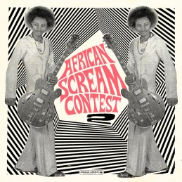 African Scream Contest...