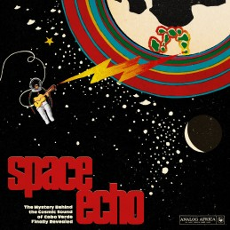 Space Echo - The Mystery...