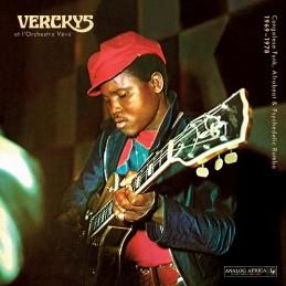 Verckys Et L'Orchestre Vevè...