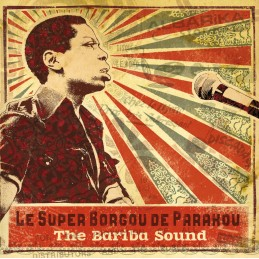Orchestre Super Borgou De...