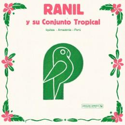 Ranil y su Conjunto...