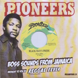 Alton Ellis / Pioneers -...