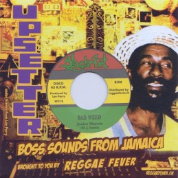 Junior Murvin / Jah Lion -...