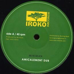 Miniman – Amicalement Dub...