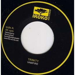 """Trinity - Vampire (7"""" Iroko..."""