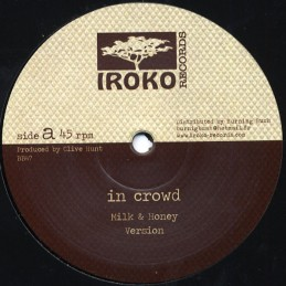 The In Crowd / Azul – Milk...