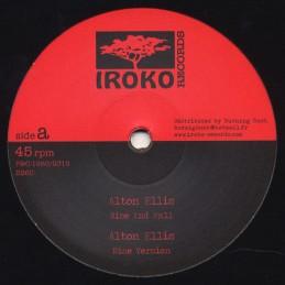 Alton Ellis / Earl 16 –...