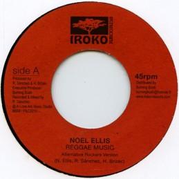 Noel Ellis – Reggae Music...