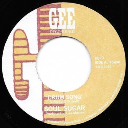 "Soul Sugar ‎– Drum Song (7""..."