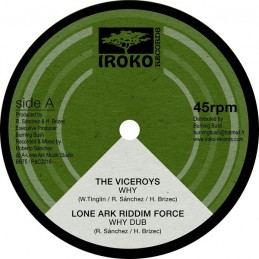 The Viceroys / Lone Ark...