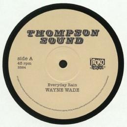 Wayne Wade, Al Campbell –...
