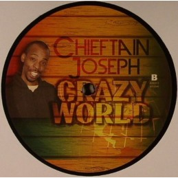 Chieftain Joseph ‎– Crazy...