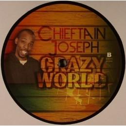 Chieftain Joseph – Crazy...