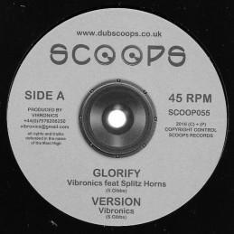Vibronics Feat Splitz Horns...