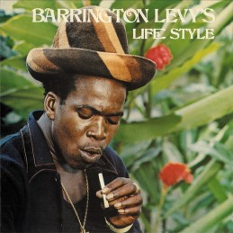 Barrington Levy ‎–...