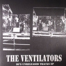 The Ventilators - 80's...