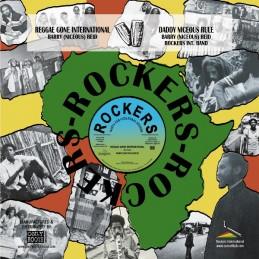 Barry Reid – Reggae Gone...