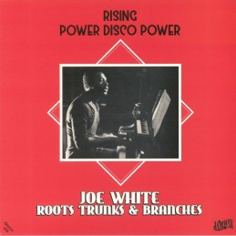 Joe White & Roots Trunks &...
