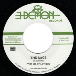 The Gladiators - The Race...