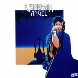 Guardian Angel ‎– Woman At...