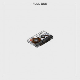 Full Dub - Rewind (LP ODG)