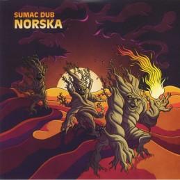 Sumac Dub – Norska (X2 LP...