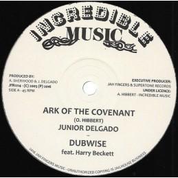 Junior Delgado – Ark Of...