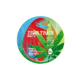 "Zion Train ‎– Money EP (10""..."