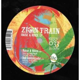 Zion Train, Longfingah,...