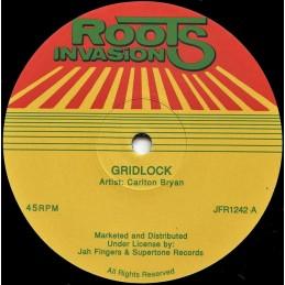 Carlton Bryan – Gridlock /...