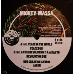 Mighty Massa Feat. Ras...